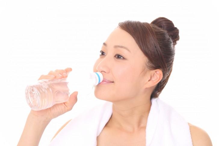 おいしい水の条件