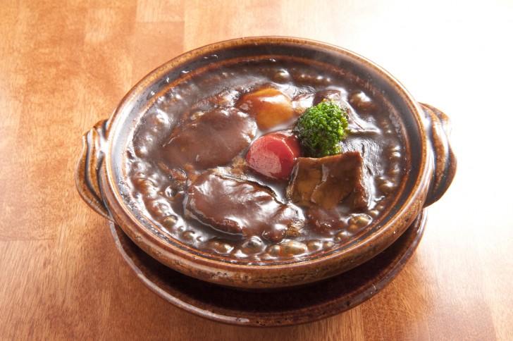 肉の調理は軟水と硬水を使い分け