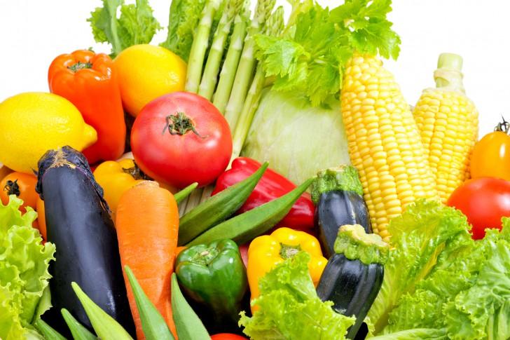 野菜の調理も軟水と硬水を使い分け