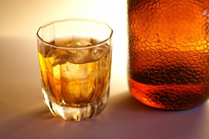 ウイスキーがおいしくなる天然水とは?
