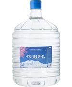 信濃湧水・宅配水ボトル
